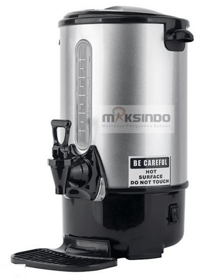 Mesin Water Boiler New Model 2 maksindo