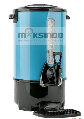 Mesin Water Boiler New Model 3 maksindo