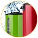 Mesin Water Boiler New Model 8 maksindo