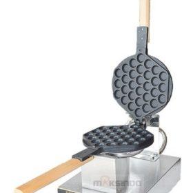 Mesin Egg Waffle Listrik (EW06) 6 maksindo