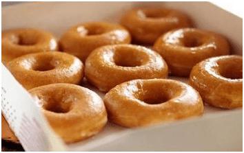 Mesin Pembuat Donut Listrik 6 Lubang 1 maksindo