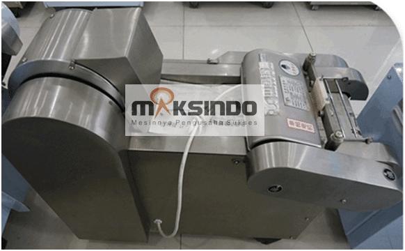Mesin Vegetable Cutter Multifungsi (Type MVC750) 11 maksindo