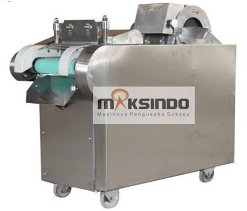Mesin Vegetable Cutter Multifungsi (Type MVC750) 9 maksindo