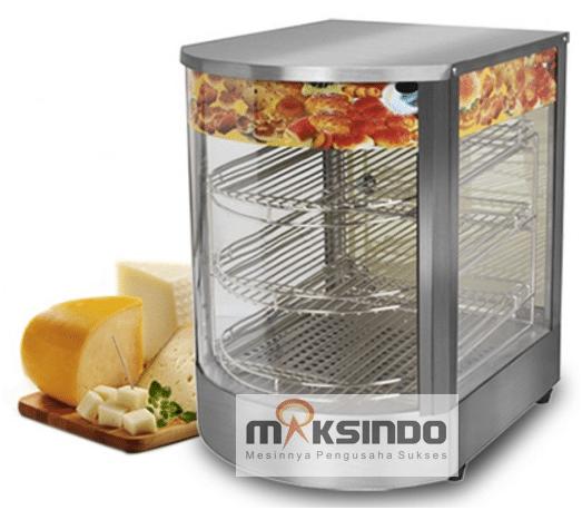 Mesin Warmer Kue Harga Hemat - MKS-P01