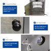 Mesin Warmer Kue Harga Hemat – MKS-P01 3 maksindo