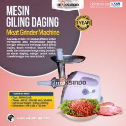 Mesin Pengolah Daging