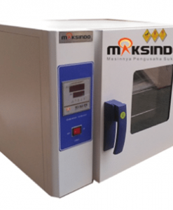 Mesin Oven Pengering (Oven Dryer) 1 maksindo