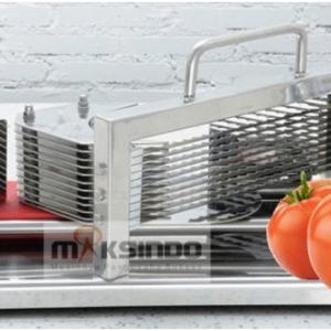 Alat Pengiris Tomat (MKS-TM5) 1 maksindo