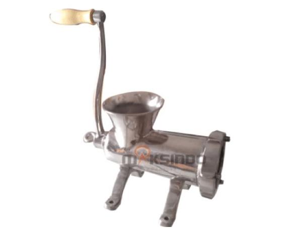 Giling Daging Manual Stainless MKS-SG22 1 maksindo