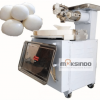 Mesin Pembagi Adonan Bulat (MKS-BA60) 2 maksindo