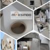 Mesin Pembagi Adonan Bulat (MKS-BA60) 3 maksindo