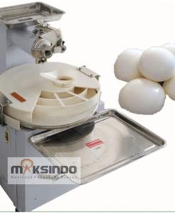 Mesin Pembagi Adonan Bulat (MKS-BA60) 4 maksindo