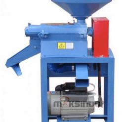 Mesin Rice Huller Mini Pengupas Gabah - Beras AGR-RM80 1 maksindo