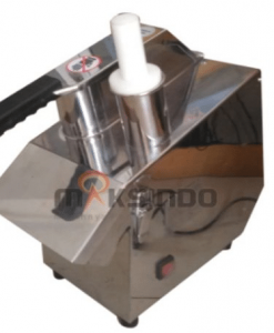 Mesin Vegetable Cutter (MKS-VG23B) 1 maksindo