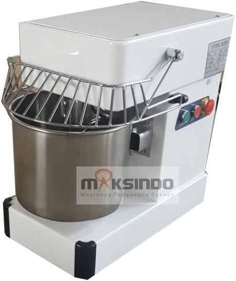 Mixer Spiral 10 Liter (MKS-SP10) 1 maksindo