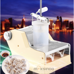 Alat Cetak Pastel Dumpling Manual 1 maksindo