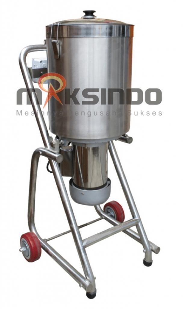 Industrial Universal Blender 32 Liter 1 maksindo