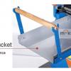Mesin Cetak Mie Industrial (MKS-300) 3 tokomesin maksindo
