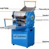 Mesin Cetak Mie Industrial (MKS-300) 6 tokomesin maksindo