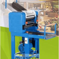 Mesin Cetak Mie Industrial (MKS-500) 2 maksindo