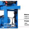Mesin Cetak Mie Industrial (MKS-500) 6 maksindo