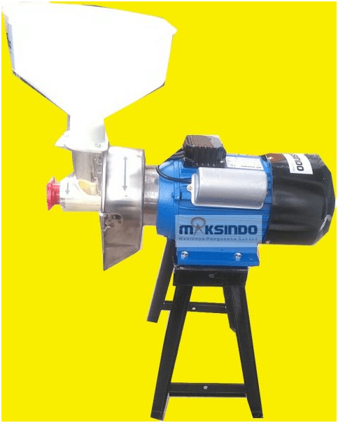 Mesin Giling Bumbu Basah GLB220 1 maksindo