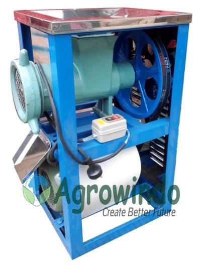 Mesin Giling Daging Industri (AGR-GD42) 1 maksindo
