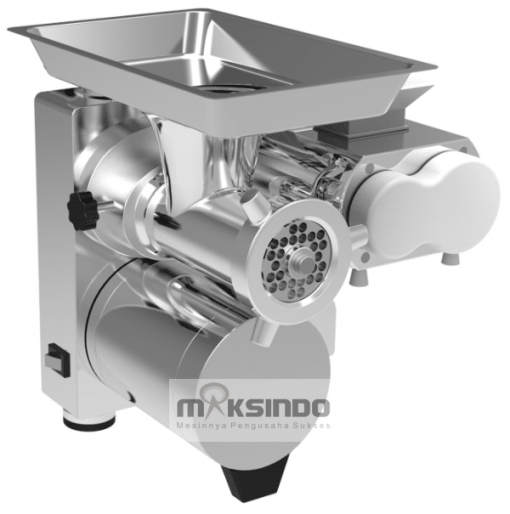 Mesin Giling daging Plus Meat Slicer TMC12 3 maksindo