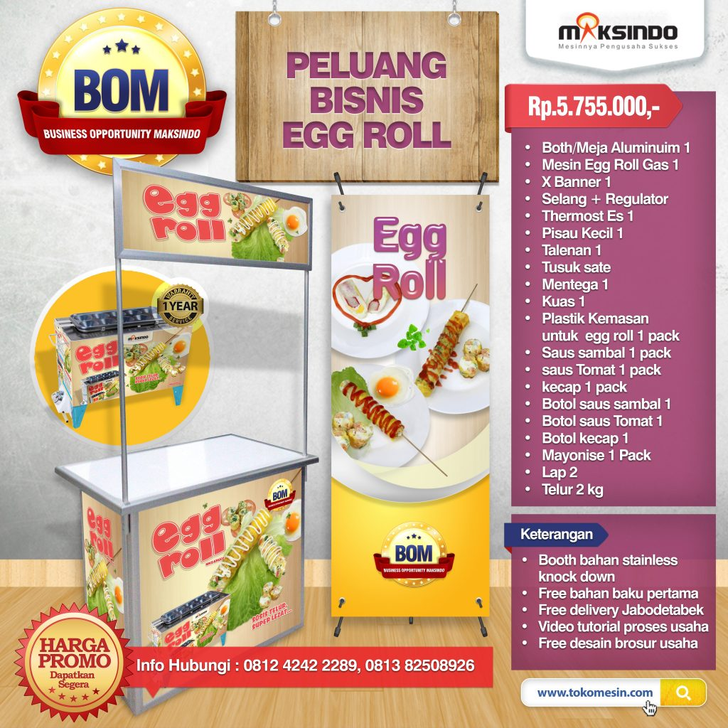 2.DESIGN egg roll GAS (1)
