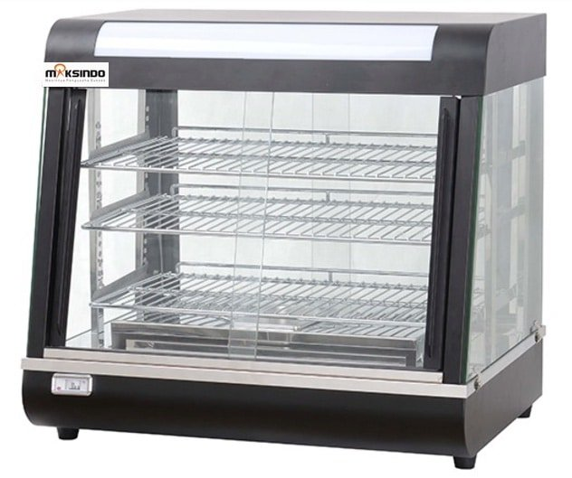 Mesin Display Warmer - MKS-DW66 1 maksindo