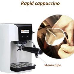 Mesin Kopi Espresso Semi Auto - MKP50 1 maksindo