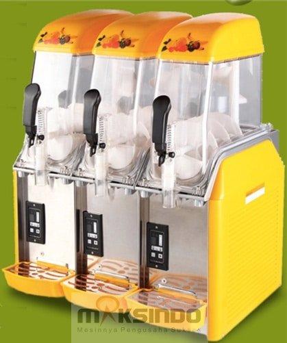 Mesin Slush (Es Salju) dan Juice - SLH03 4 maksindo
