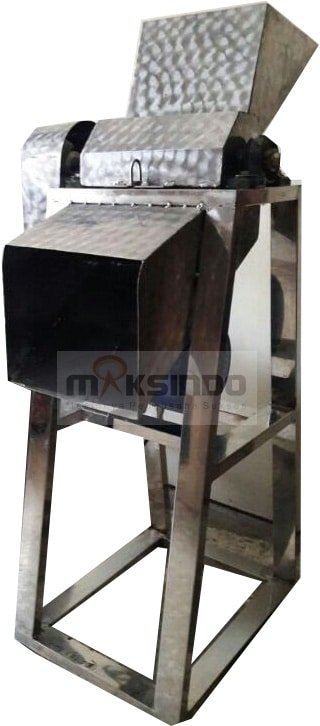 Mesin Suwir (cacah) Abon Daging - (AGRSW15) 1 maksindo
