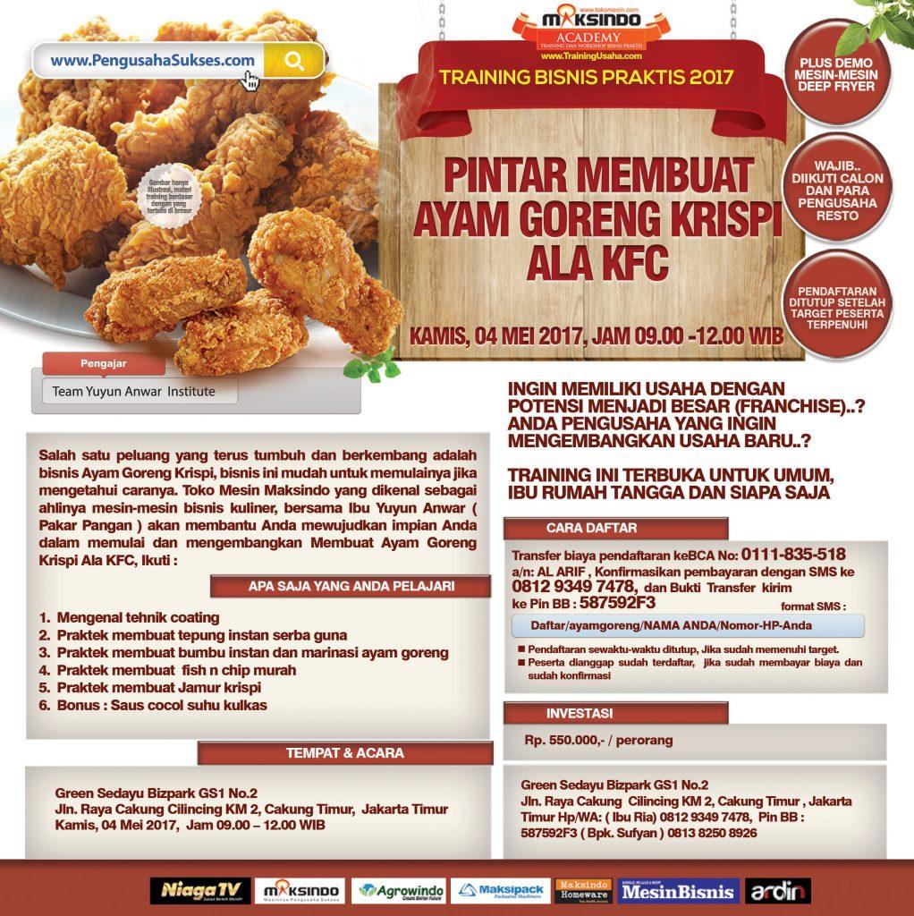 brosur Ayam Goreng square