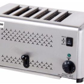 Mesin Bread Toaster (Roti Bakar-D06) 2 maksindo