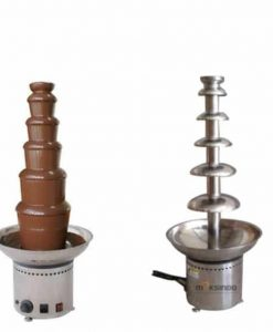 Mesin Chocolate Fountain 6 Tier (MKS-CC6) 2 maksindo