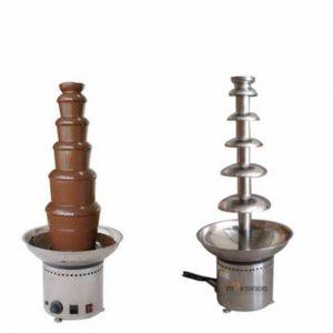 Mesin Chocolate Fountain 6 Tier (MKS-CC6) 2 maksindo