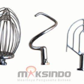 Mesin Mixer Planetary 20 Liter (MKS-20B) 3