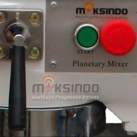 Mesin Mixer Planetary 20 Liter (MKS-20B) 4