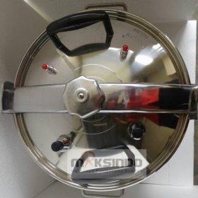Mesin Panci Presto 51 Liter Stainless (PRC50) 2 maksindo