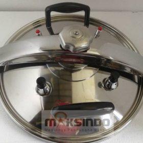 Mesin Panci Presto 51 Liter Stainless (PRC50) 5 maksindo