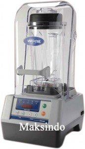 Blender Ice Smooty, Coffe Blended, dll (Buatan KOREA)