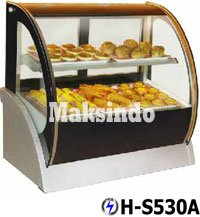 mesin pastry warmer 1 maksindo