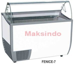 Mesin Scooping Cabinet