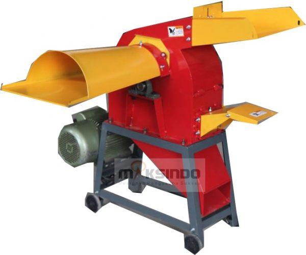 Mesin Kombinasi Chopper dan Penepung Biji (HMCP20) 1 maksindo