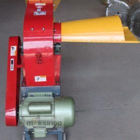 Mesin Kombinasi Chopper dan Penepung Biji (HMCP20) 2 maksindo