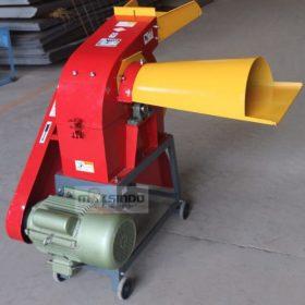Mesin Kombinasi Chopper dan Penepung Biji (HMCP20) 3 maksindo