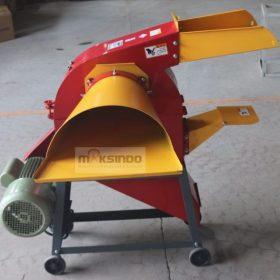 Mesin Kombinasi Chopper dan Penepung Biji (HMCP20) 4 maksindo