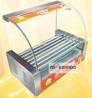 Mesin Pembuat Hotdog (MKS-HD5) 2 maksindo