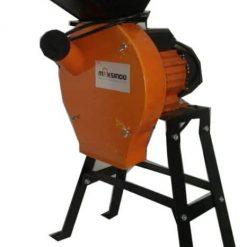 Mesin Penepung Jagung dan Biji-Bijian (MD15) 3 maksindo